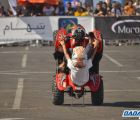 International Stunt Championship 2014 1er Parti